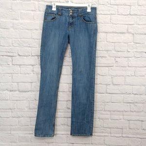 CAbi | VINTAGE Straight Leg Jeans